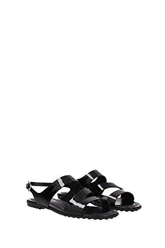 Chaussures pour femmes Sandali Tods Donna - (xxw0ov0t680ow0b999) Eu Nero ...