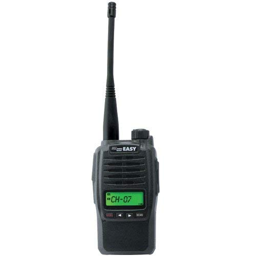 POLMAR EASY PMR 446 Frequency range 446,00625 - 446,09375 100 ch