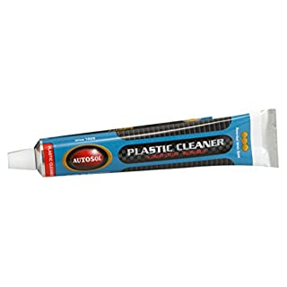Autosol 01 001020 Kunststoff Reiniger, 75 ml
