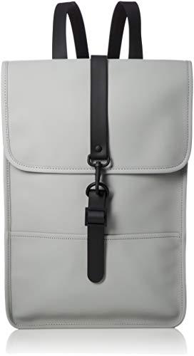 Rains mini donna backpack grigio