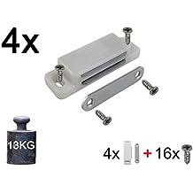 Suchergebnis auf Amazon.de für: magnete für schranktür