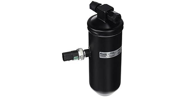 Nissens 95598/deshidratante Filter for Air Conditioner