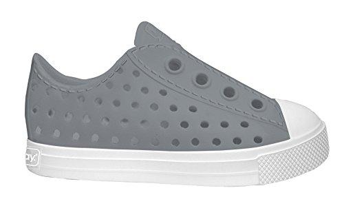Iplay Baby Badeschuhe Summer Sneakers, Größe: 9, grau
