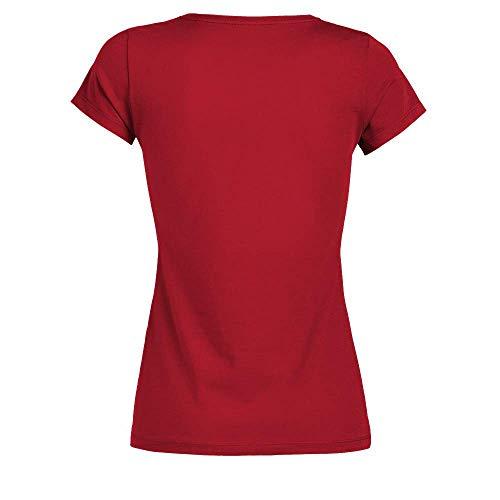 teezily T-Shirt Le Bon, la Brute et Le Truand - Clint Eastwood Femme