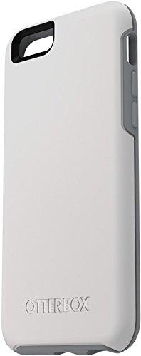 OtterBox Symmetry per iPhone 7 plus -Nero Bianco
