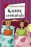 Thienemann Verlag Küsse criminale