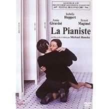 La Pianiste [Import belge]