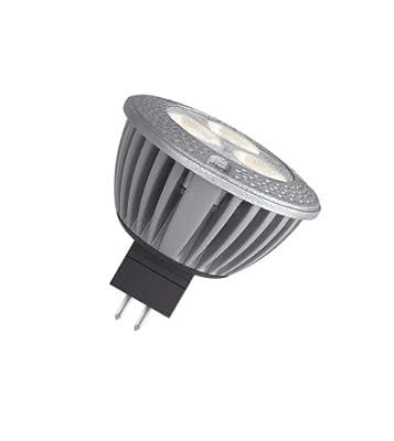 Osram 646743 LED Superstar PAR16 12V 4.5W (entspricht 20W) 36 Grad GU5,3 Reflektorlampe 50 mm, warmweiß von Osram bei Lampenhans.de