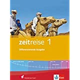 Zeitreise / Schülerband: Differenzierende Ausgabe für Niedersachsen und Bremen