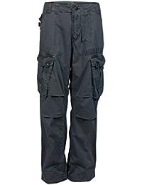 Lonsdale Herren Cargo Pants Oscar