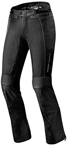 Rev it - Pantalon - GEAR 2 LADIES - Couleur : Black - Taille : 40