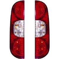IPARLUX - 16309632/231 : Piloto luz trasero derecho