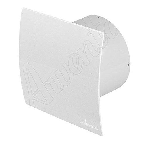 Abluftventilatoren Bad Lüftung (Küche Bad WC Wand Lüftung Abluftventilator Timer mit 5