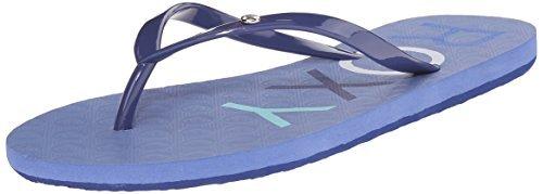 Roxy Women S Sandy Sandal Flip-flop