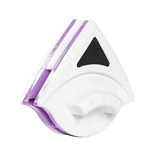 Baffect Inicio Lateral Doble magnético Ventana Limpiador Tanto de Cristal Lado de la Superficie Herramientas Cepillo de Limpieza del limpiaparabrisas para Ventanas Espesor 18-30m