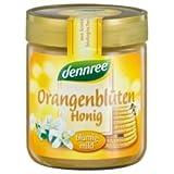 dennree Orangenblütenhonig (500 g) - Bio