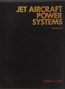 Jet Aircraft Power Systems