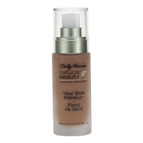Sally Hansen Natural Beauty Your Skin Makeup - 50 Chestnut