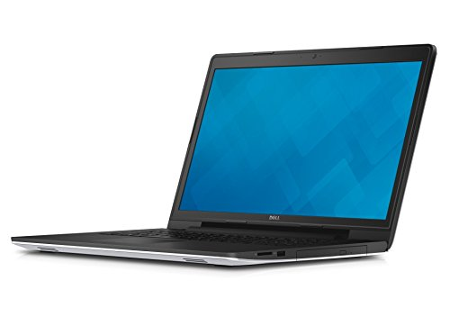 Top Dell Inspiron 17 5748 (17.3 inch) Notebook PC Core i7 (4510U) 3.1GHz 8GB 1TB WLAN BT Webcam Windows 8.1 Pro 64-bit+Windows 8.1 Licence (HD Graphics 4400) Reviews