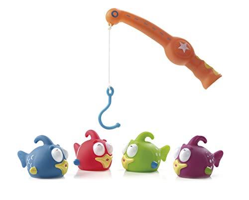 Jané 040502C01 Bath Toys, mehrfarbig