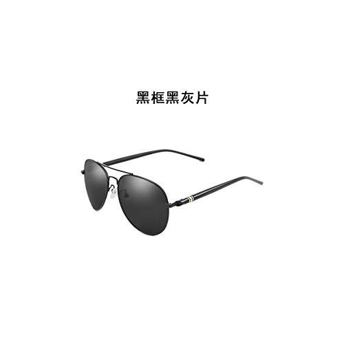 Daawqee Prämie Sonnenbrillen,Brillen, NEW Polarized Men Sunglasses Photochromic Aviation Sunglasses Men Sports Night Vision Metal Brand Design Fashion