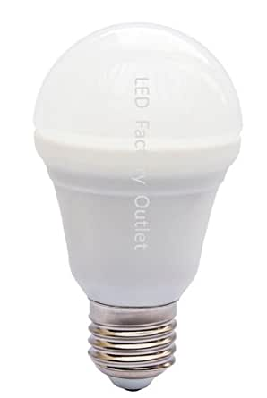 E27 Edison Screw 8W Samsun LED Globe Bulb Warm White 3000K Energy Saving,Special Offers Available