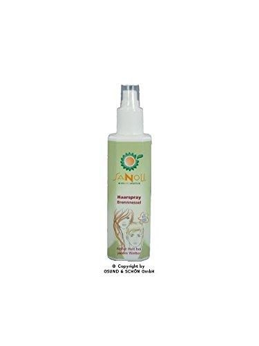 Sanoll Haarspray Brennessel 150 ml