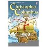 Christopher Columbus - Level 3 (Usborne Young Reading)
