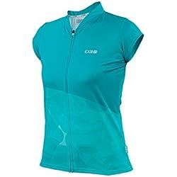 IXS Jersey Carta - Prenda, Color Azul, Talla de: 40