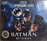Batman Returns (Sega Mega CD) - PAL Bild