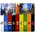 Game of Thrones Custom Design Cool Gaming Mousepd Mouse Pad Mat