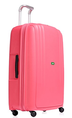 lojel-streamline-polypropylene-large-upright-spinner-luggage-pink-one-size