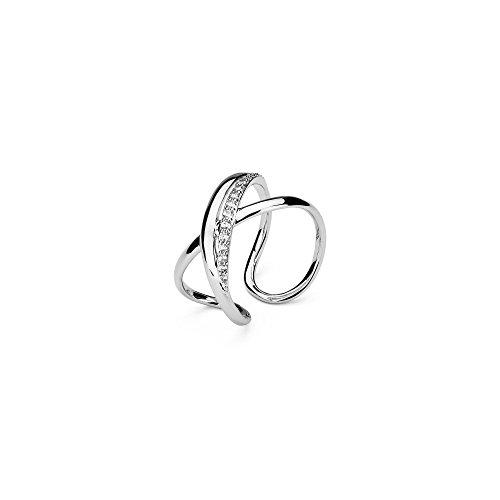BROSWAY RIBBON-anello BBN31
