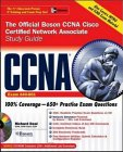 CCNA Lab Training Kit: Boson Study Guide Edition (Exam 640-801) (Certification Press) por Richard Deal