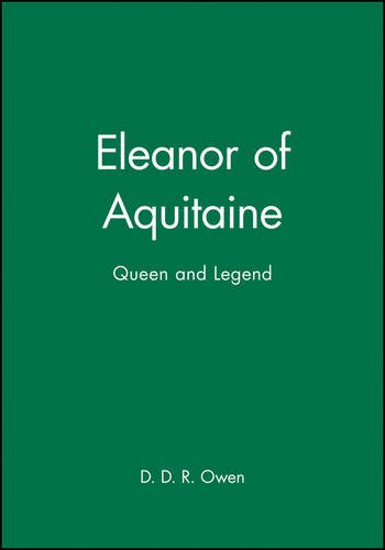how eleanor of aquitaine influenced and
