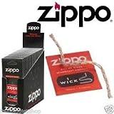 Zippo ®  Cotton and Felt / Watte / Filz