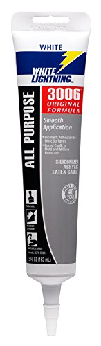 white-lightning-products-300612-3006-siliconized-all-purpose-acrylic-latex-adhesive-caulk-white-by-w