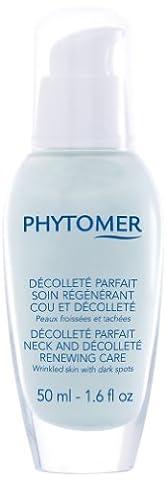 PHYTOMER - Décolleté Parfait - Soin Régénérant Cou et Décolleté - Flacon pompe 50ml
