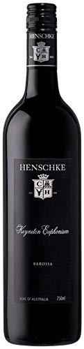 Henschke Rotwein aus Australien Weinpaket Keyneton Estate Euphonium 2013 (6 x 0,75 Liter)