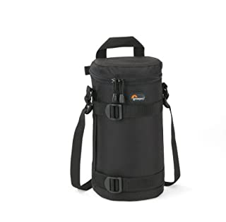 Lowepro POKROWIEC Lens Case 11x26 Black (B004KJE8GY) | Amazon price tracker / tracking, Amazon price history charts, Amazon price watches, Amazon price drop alerts