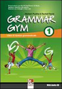 Grammar gym. Per la Scuola media. Con CD Audio: 1