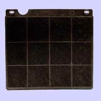 Filtre charbon efc90344x efc90300x nc