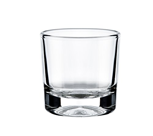Vintia - Vasos chupito 4, paquete de 6