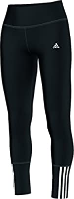 Adidas Essentials Women's Jogging Tights 3 Stripes