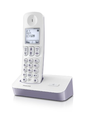Philips D400 Candy-Bar