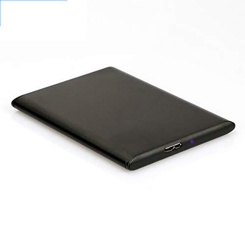 Externe Festplatte 1 TB 2 TB 500 GB 320 GB USB 3.0-Festplatte Festplatte 2,5-Zoll-HD-Externe Disco-Festplatte,Black,500G - Hd-320 Gb-usb