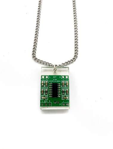 Halskette Elektronik-Komponente
