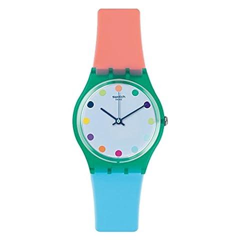 Montre Enfant Swatch - Montre Mixte - Swatch