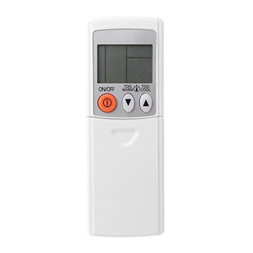 JUNESUN KD06ES Smart Klimaanlage Fernbedienung Ersatz für Mitsubishi KM05E KD05D KM09A KM09D KM09E KM09G
