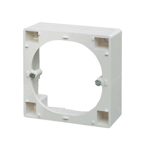 Kathrein ESZ 50 Aufputz-Rahmen für Antennen-Steckdosen